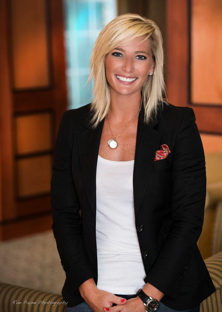 Amanda Cleland